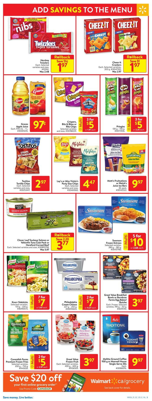 Walmart Flyer - 05/13-05/19/2021 (Page 4)