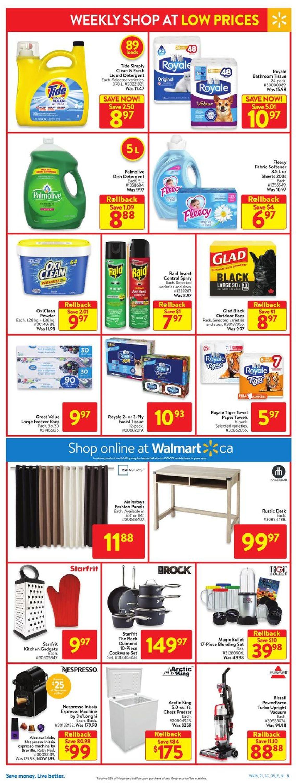Walmart Flyer - 05/13-05/19/2021 (Page 9)