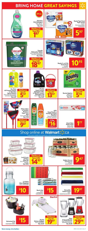 Walmart Flyer - 05/20-05/26/2021 (Page 13)