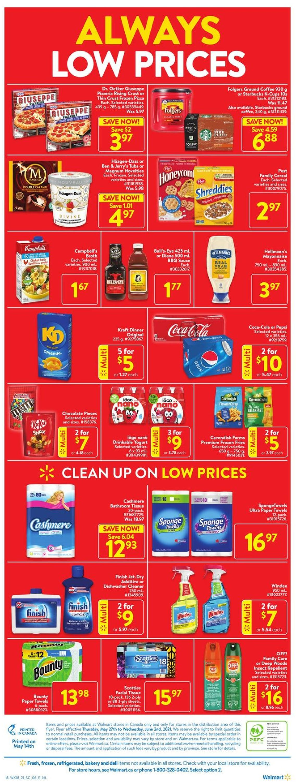 Walmart Flyer - 05/27-06/02/2021 (Page 5)
