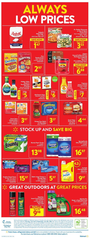 Walmart Flyer - 06/03-06/09/2021 (Page 5)