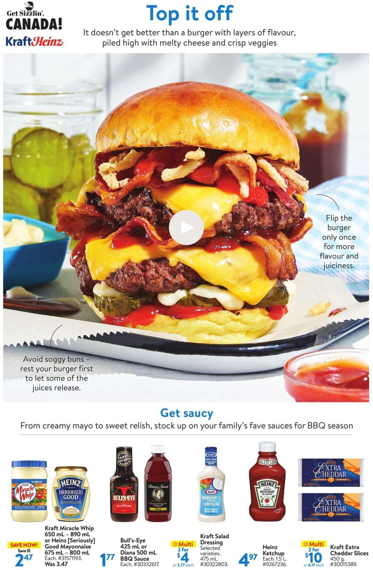 Walmart Flyer - 06/03-06/30/2021 (Page 4)