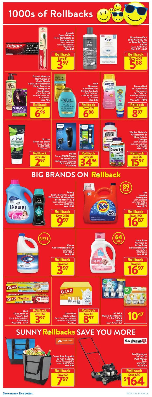 Walmart Flyer - 06/10-06/16/2021 (Page 3)