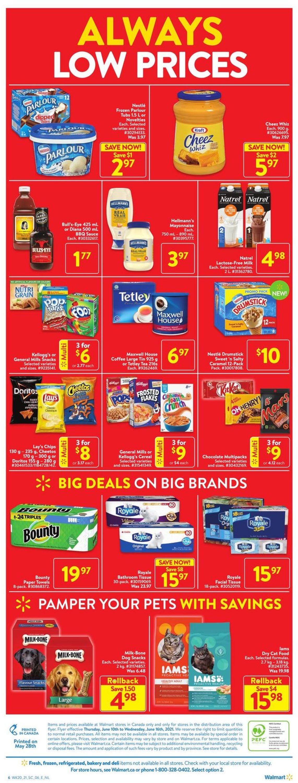 Walmart Flyer - 06/10-06/16/2021 (Page 5)