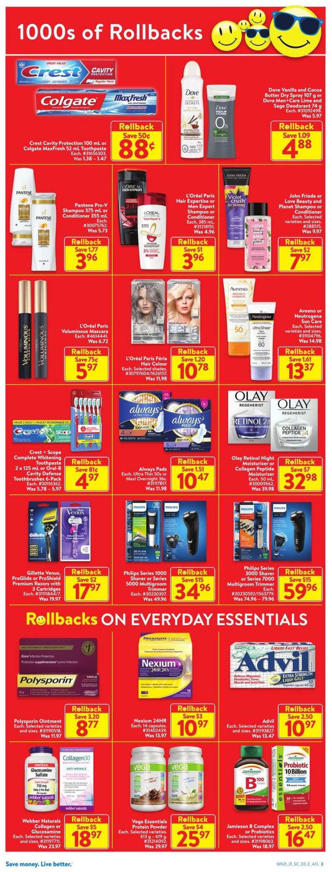 Walmart Flyer - 06/17-06/23/2021 (Page 3)