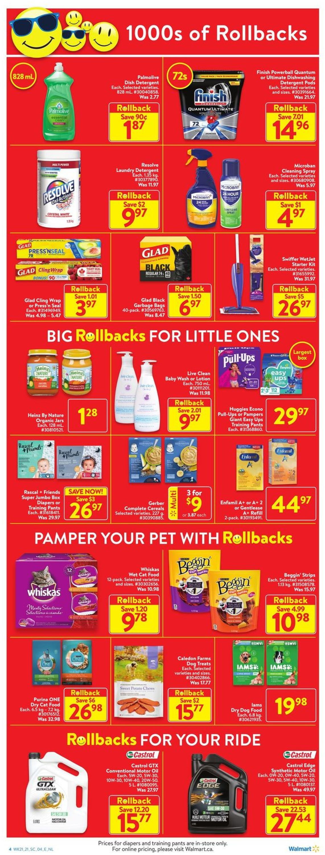 Walmart Flyer - 06/17-06/23/2021 (Page 4)