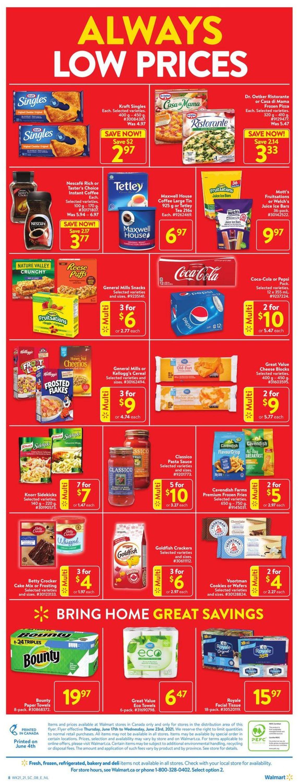 Walmart Flyer - 06/17-06/23/2021 (Page 5)