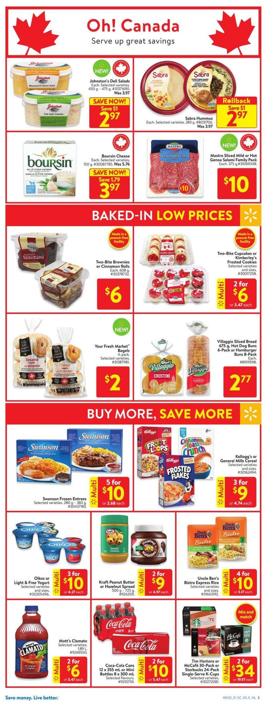 Walmart Flyer - 06/24-06/30/2021 (Page 3)