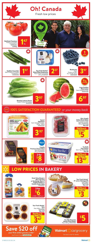 Walmart Flyer - 07/01-07/07/2021 (Page 4)