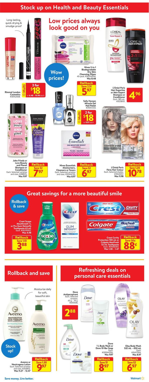 Walmart Flyer - 07/01-07/07/2021 (Page 13)
