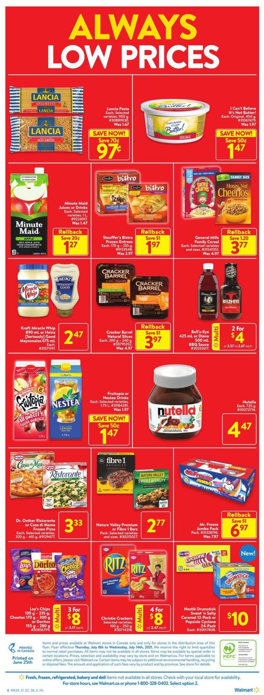 Walmart Flyer - 07/08-07/14/2021 (Page 3)