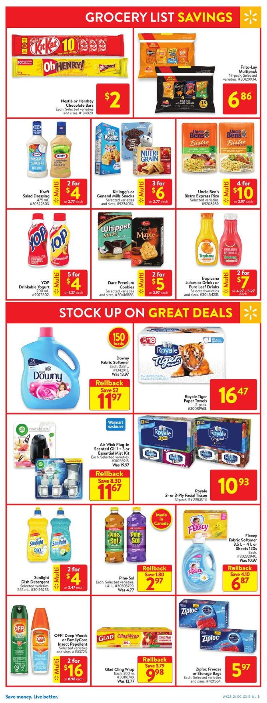 Walmart Flyer - 07/15-07/21/2021 (Page 4)