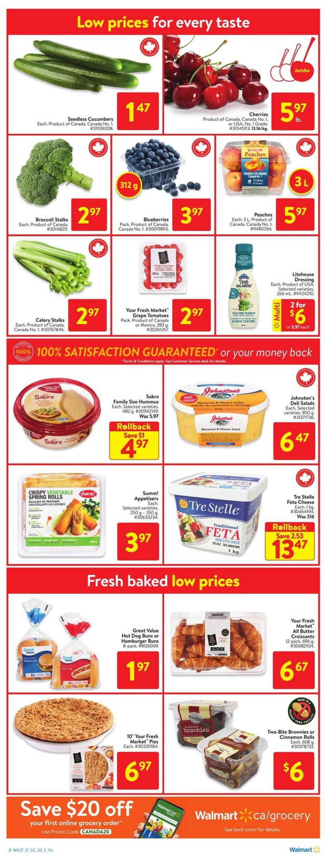 Walmart Flyer - 07/29-08/04/2021 (Page 2)