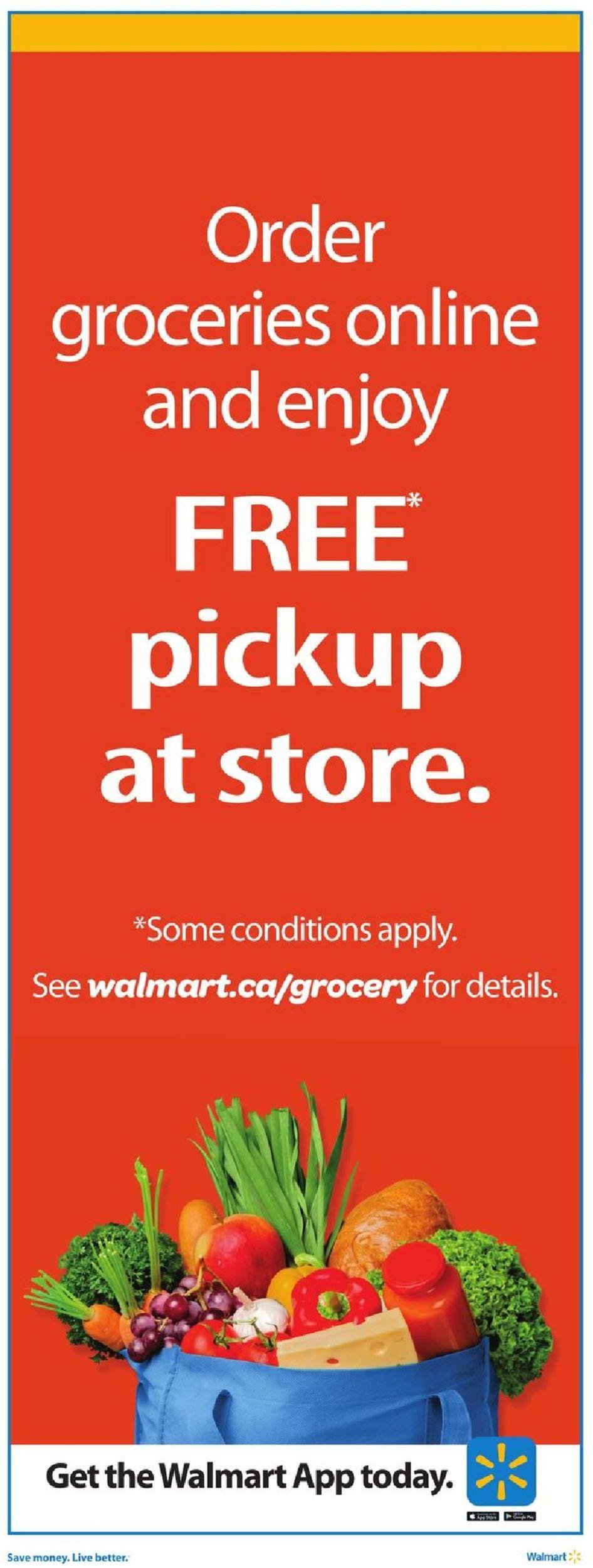 Walmart Flyer - 05/30-06/05/2019 (Page 4)