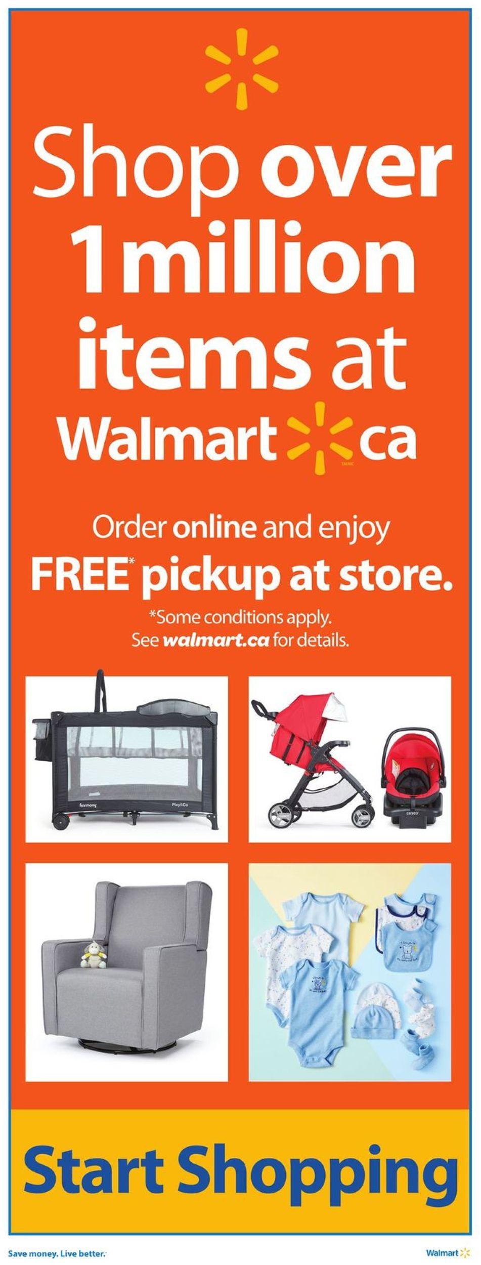 Walmart Flyer - 06/20-06/26/2019 (Page 20)
