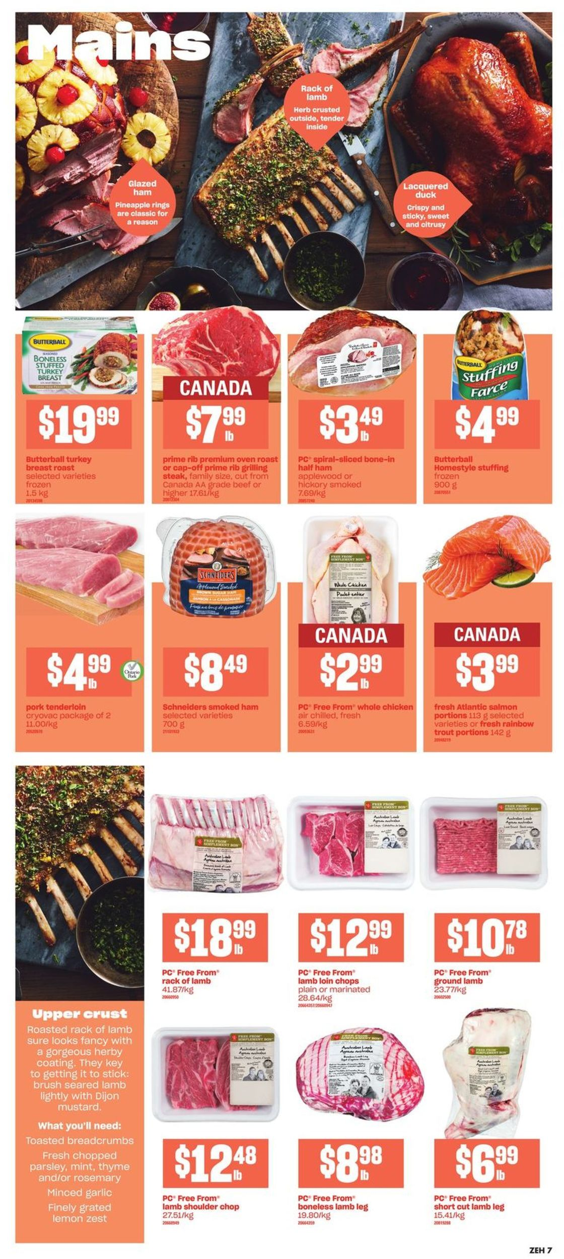 Zehrs Flyer - 10/03-10/09/2019 (Page 9)