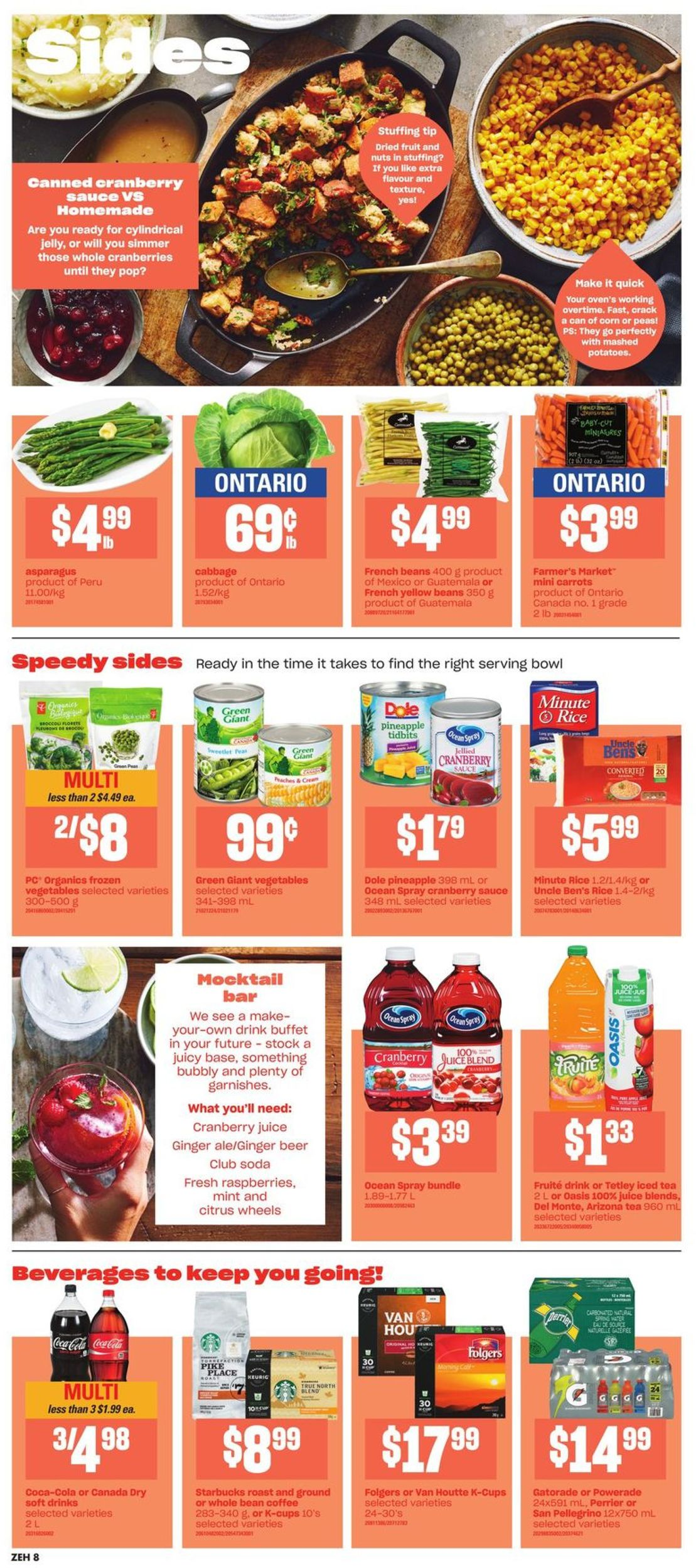 Zehrs Flyer - 10/03-10/09/2019 (Page 10)