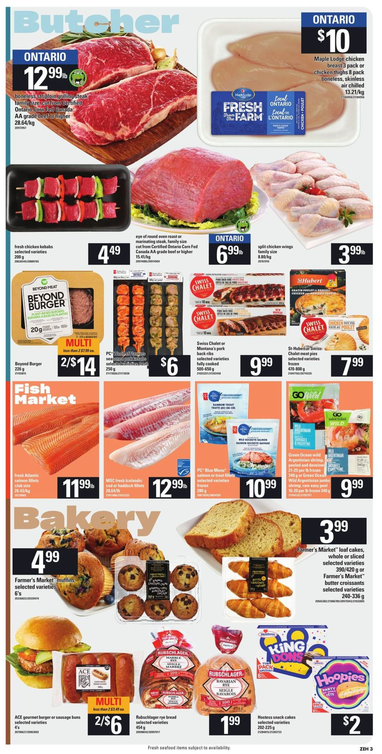 Zehrs Flyer - 05/21-05/27/2020 (Page 4)