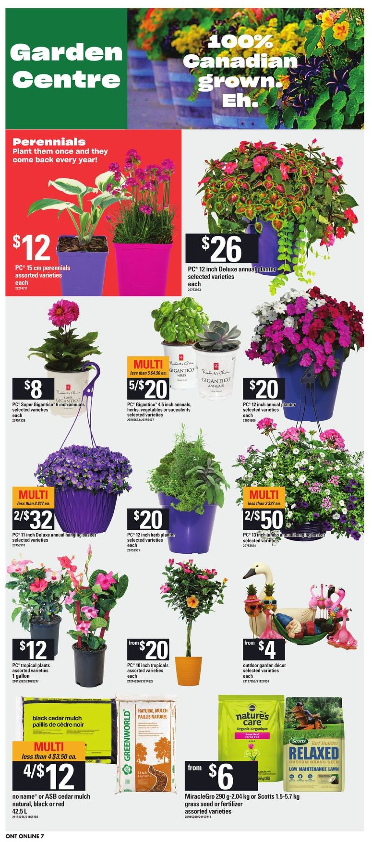 Zehrs Flyer - 05/21-05/27/2020 (Page 11)