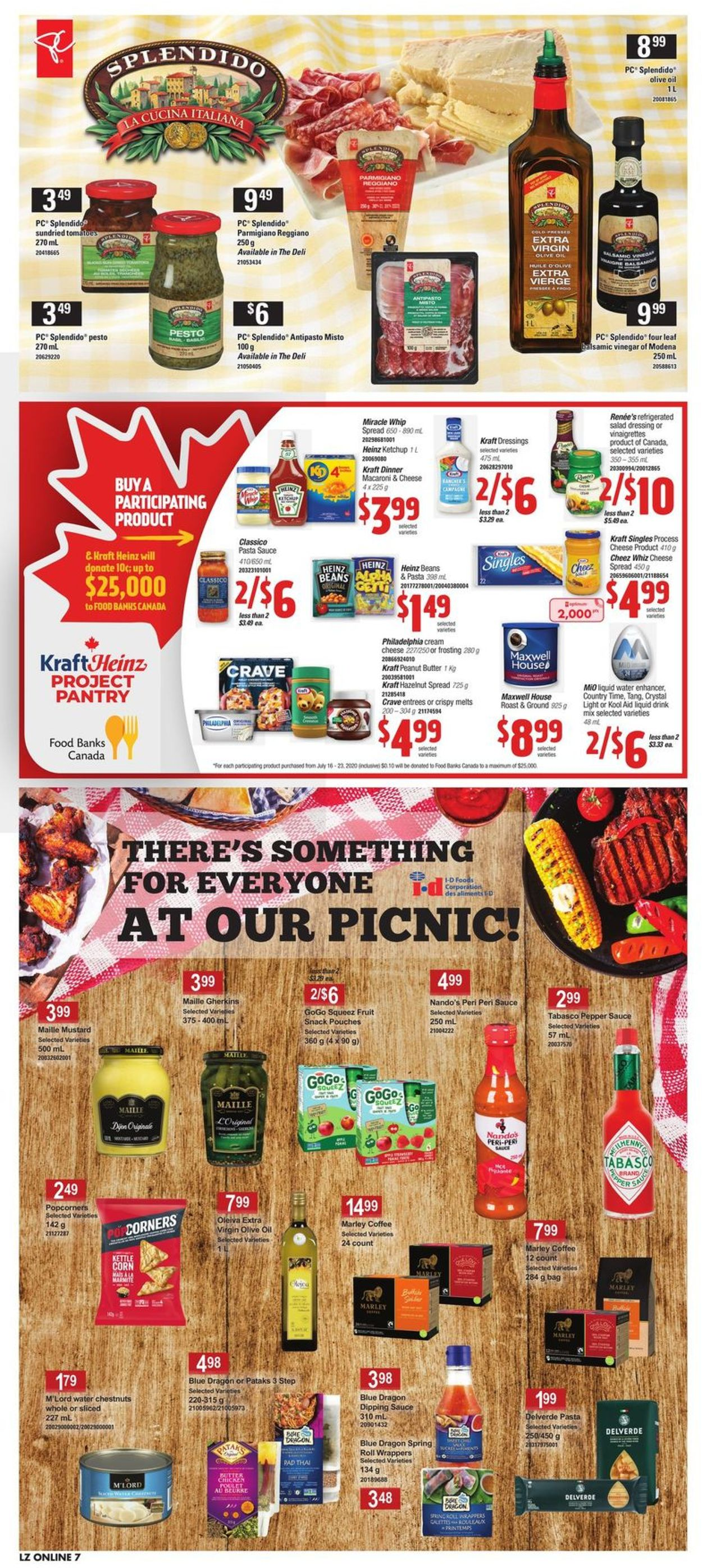Zehrs Flyer - 07/16-07/22/2020 (Page 13)