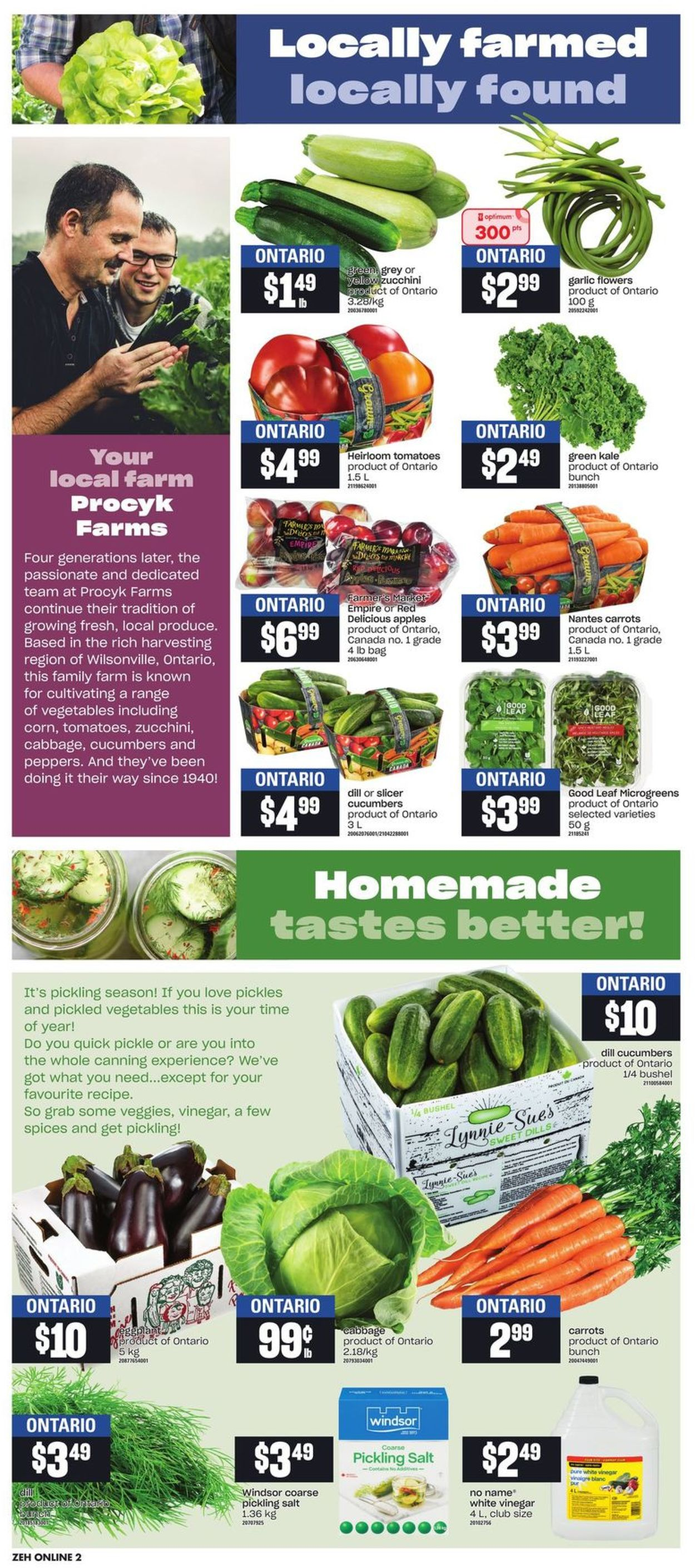 Zehrs Flyer - 07/30-08/05/2020 (Page 7)