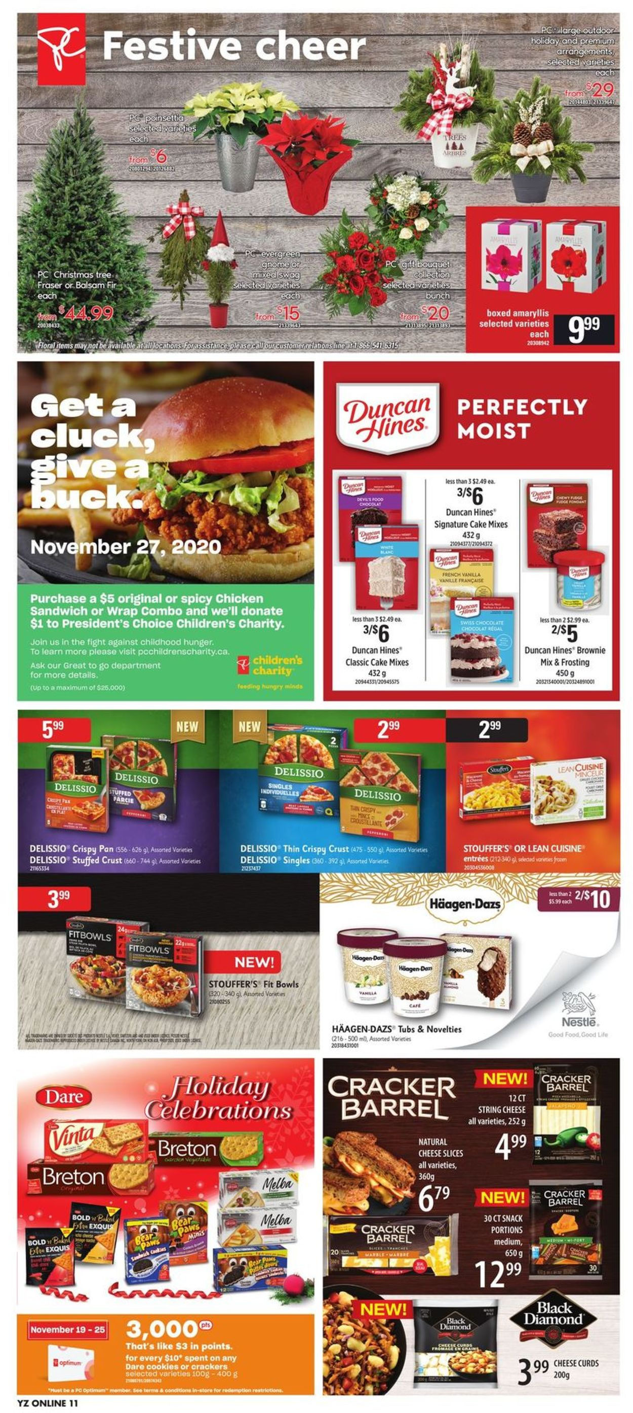 Zehrs Flyer - 11/19-11/25/2020 (Page 17)