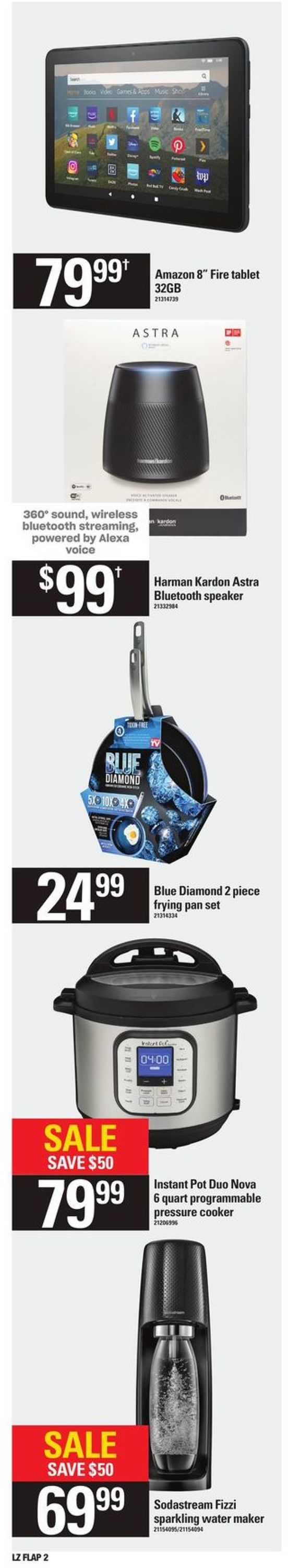 Zehrs - Black Friday 2020 Flyer - 11/26-12/02/2020 (Page 2)