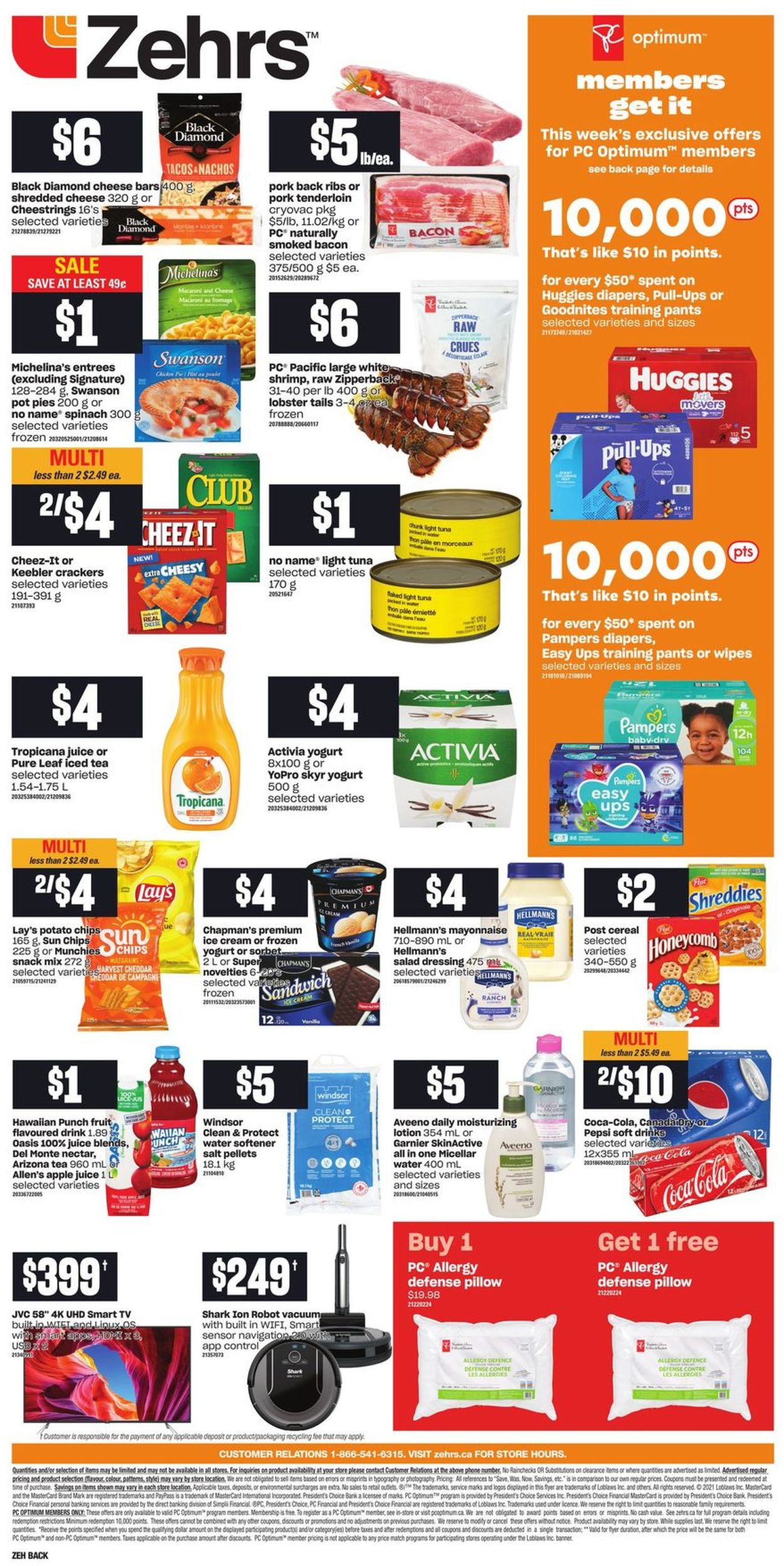 Zehrs Flyer - 01/21-01/27/2021 (Page 2)