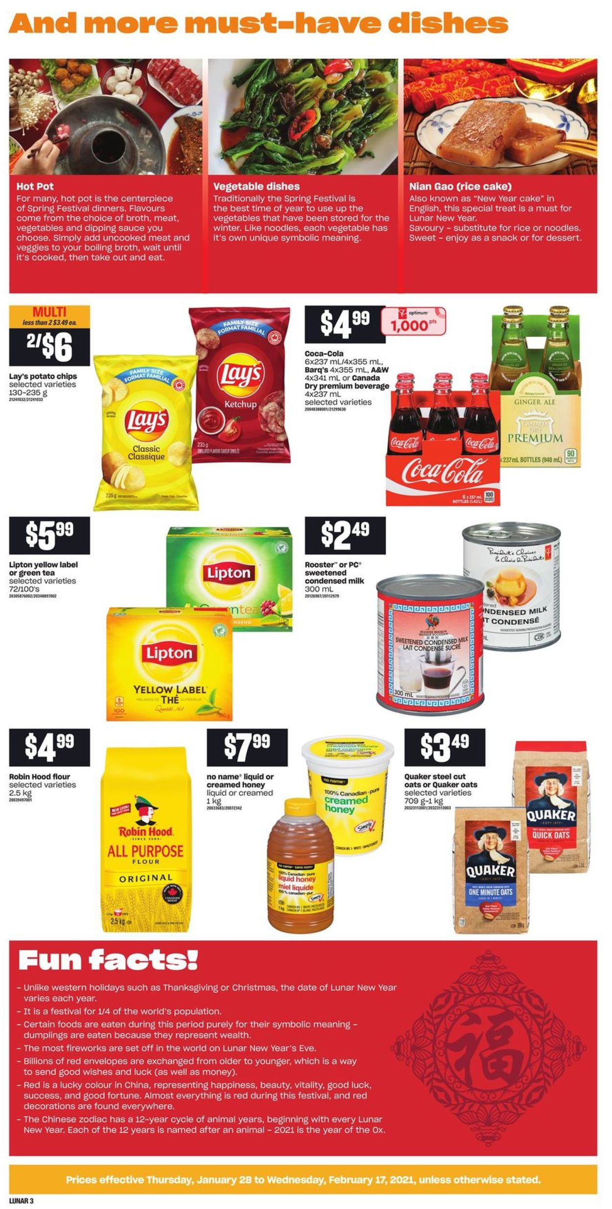 Zehrs - Lunar New Year Flyer - 01/28-02/17/2021 (Page 3)