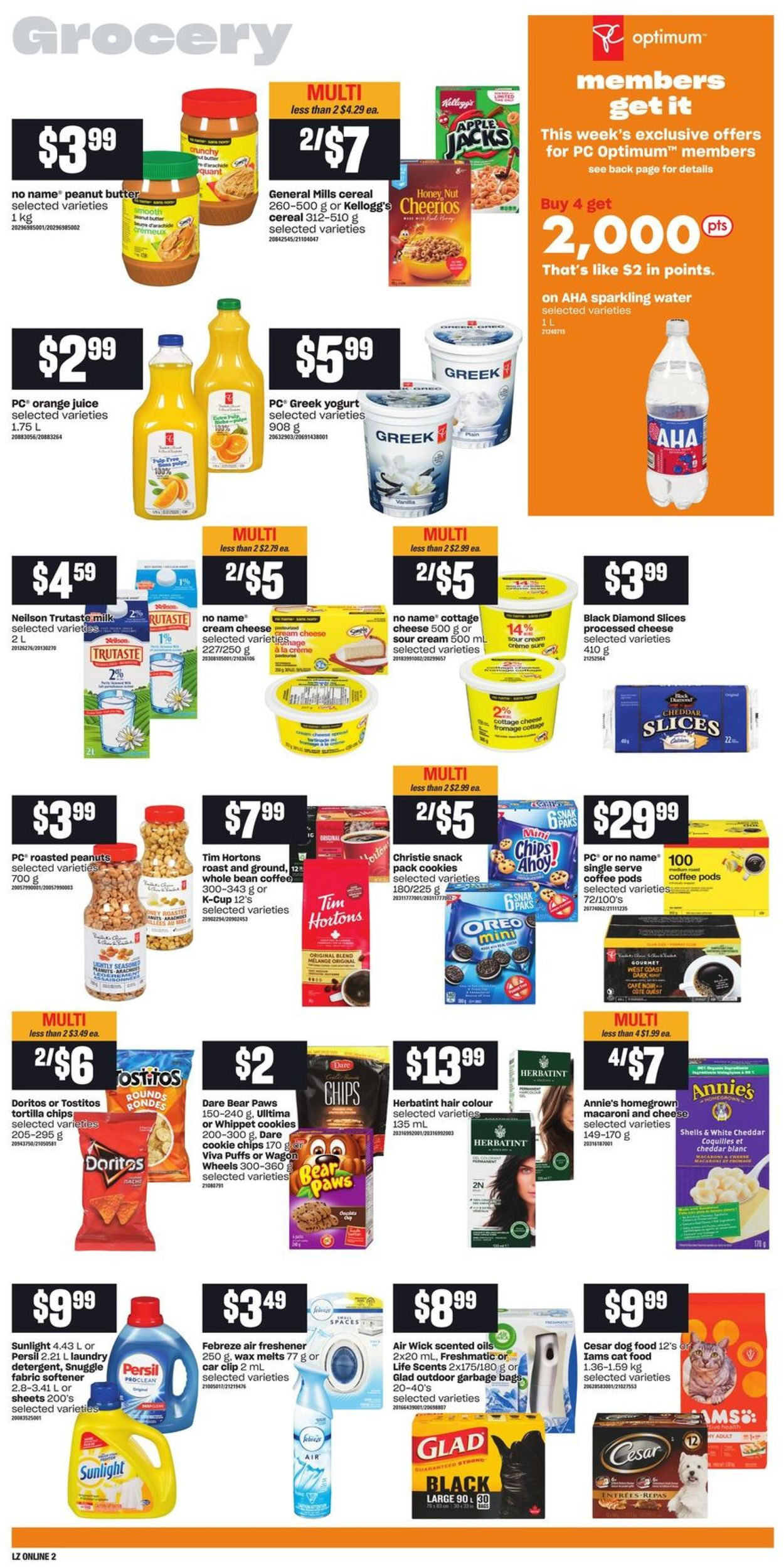 Zehrs Flyer - 02/18-02/24/2021 (Page 6)