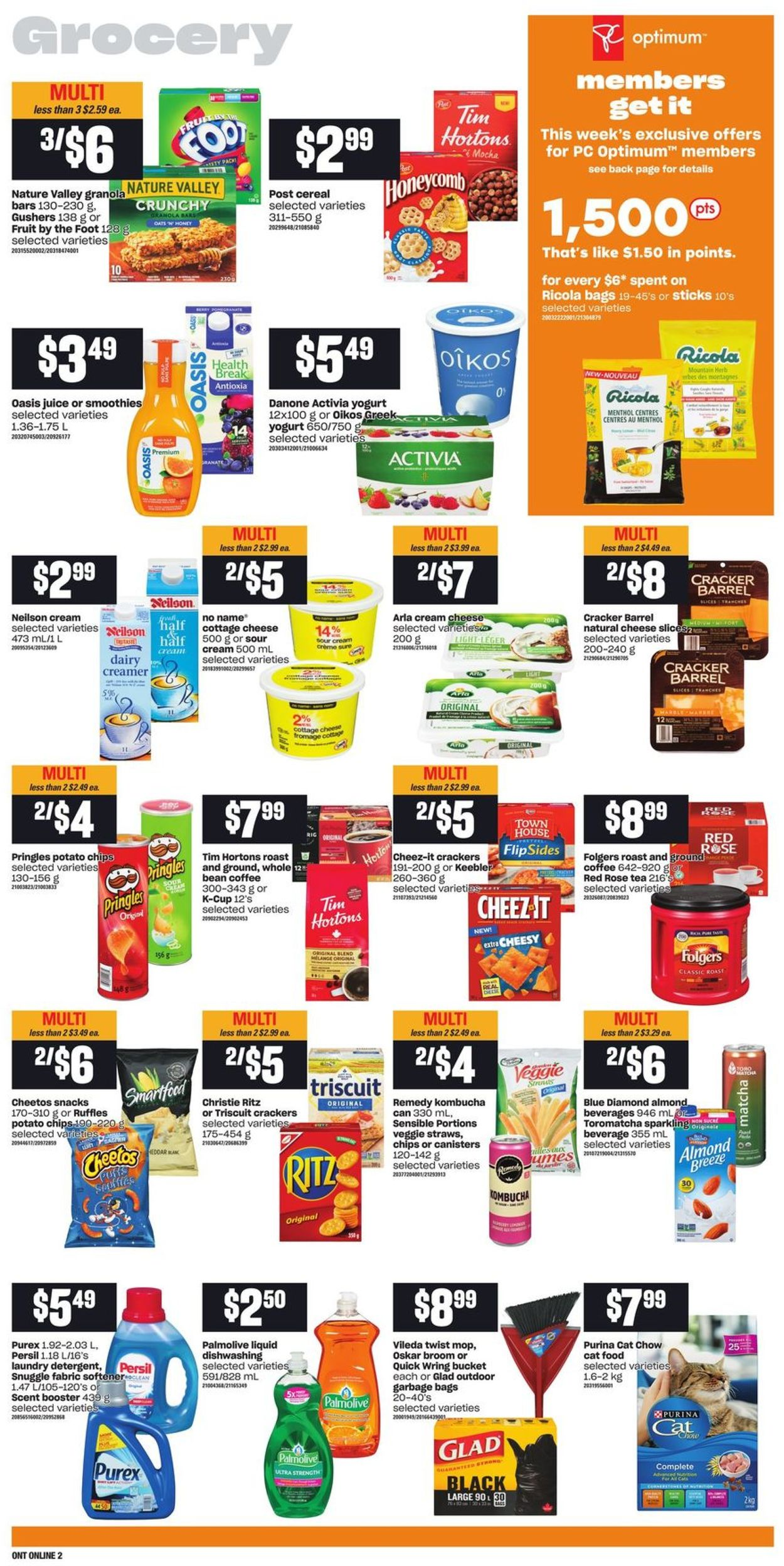 Zehrs Flyer - 03/04-03/10/2021 (Page 6)