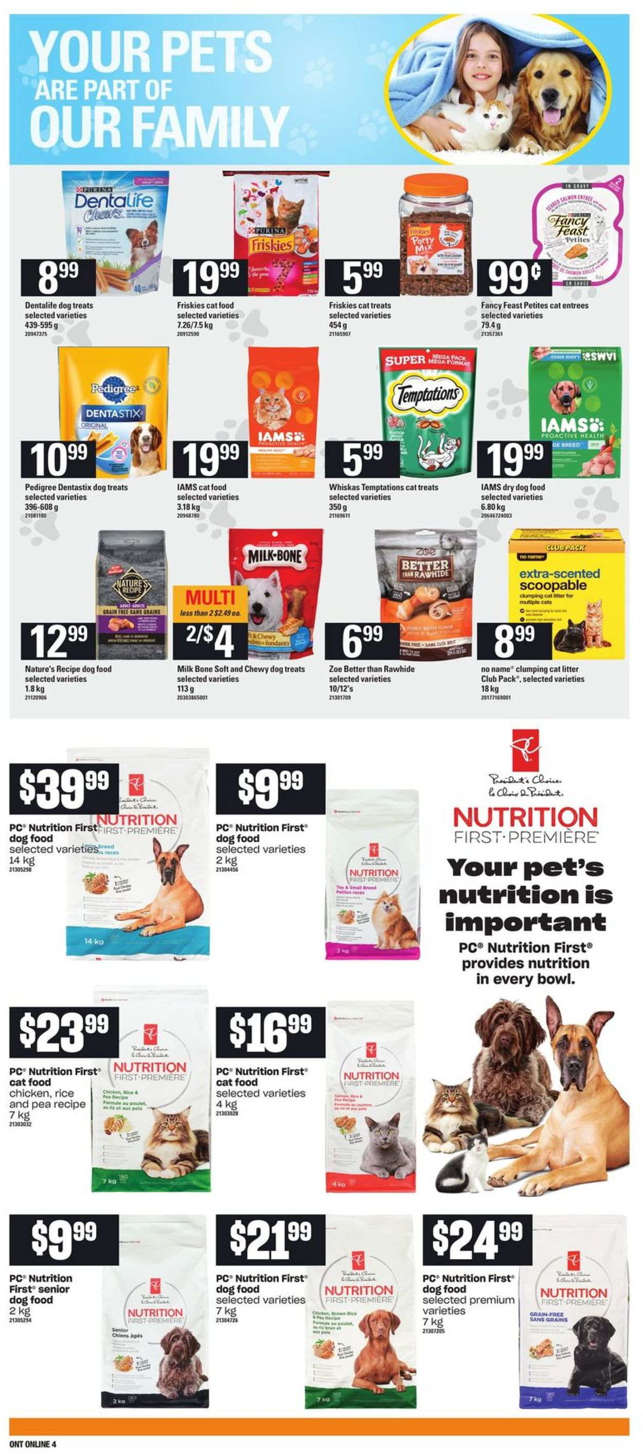 Zehrs Flyer - 04/15-04/21/2021 (Page 10)