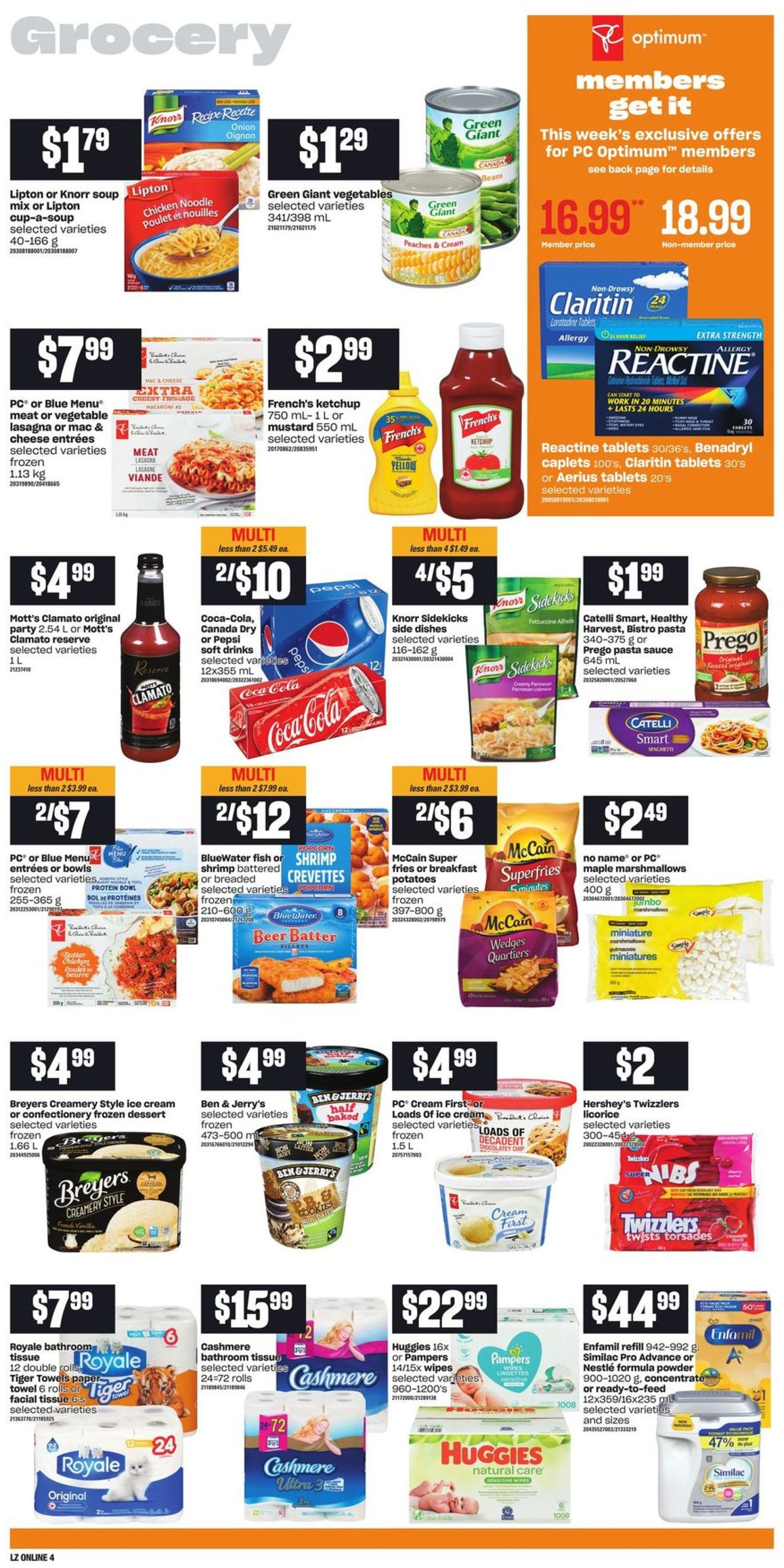 Zehrs Flyer - 05/13-05/19/2021 (Page 8)