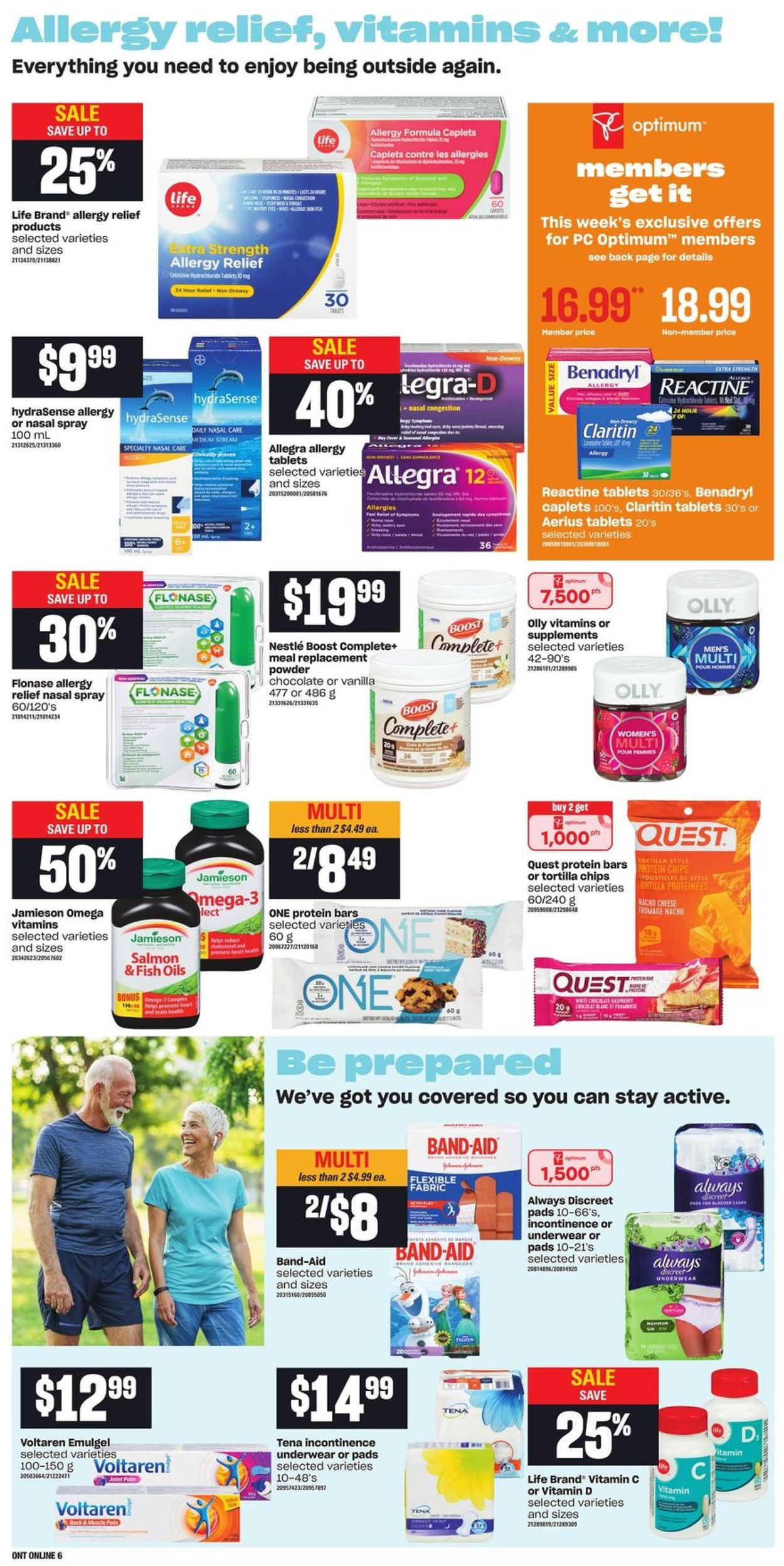 Zehrs Flyer - 05/13-05/19/2021 (Page 10)