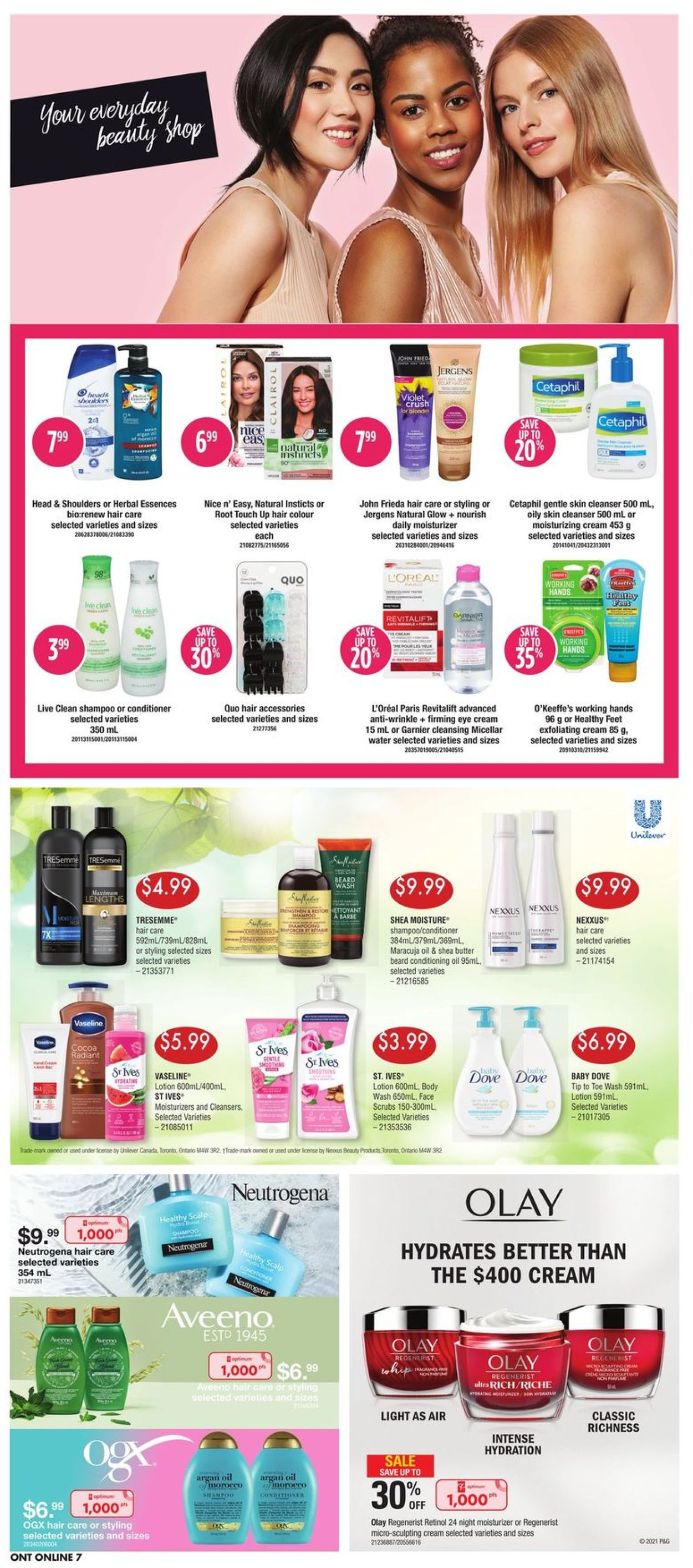 Zehrs Flyer - 05/13-05/19/2021 (Page 12)