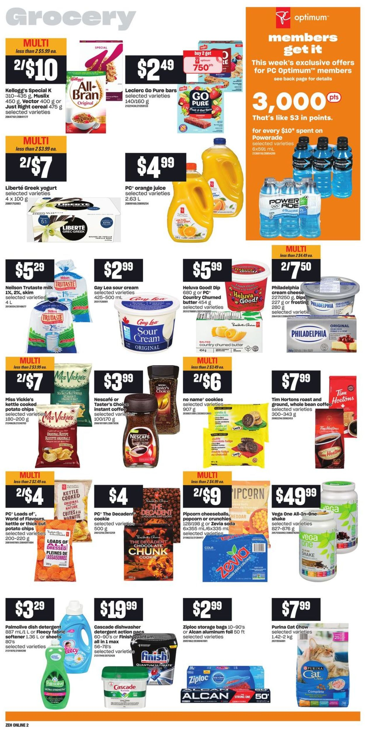 Zehrs Flyer - 05/20-05/26/2021 (Page 8)