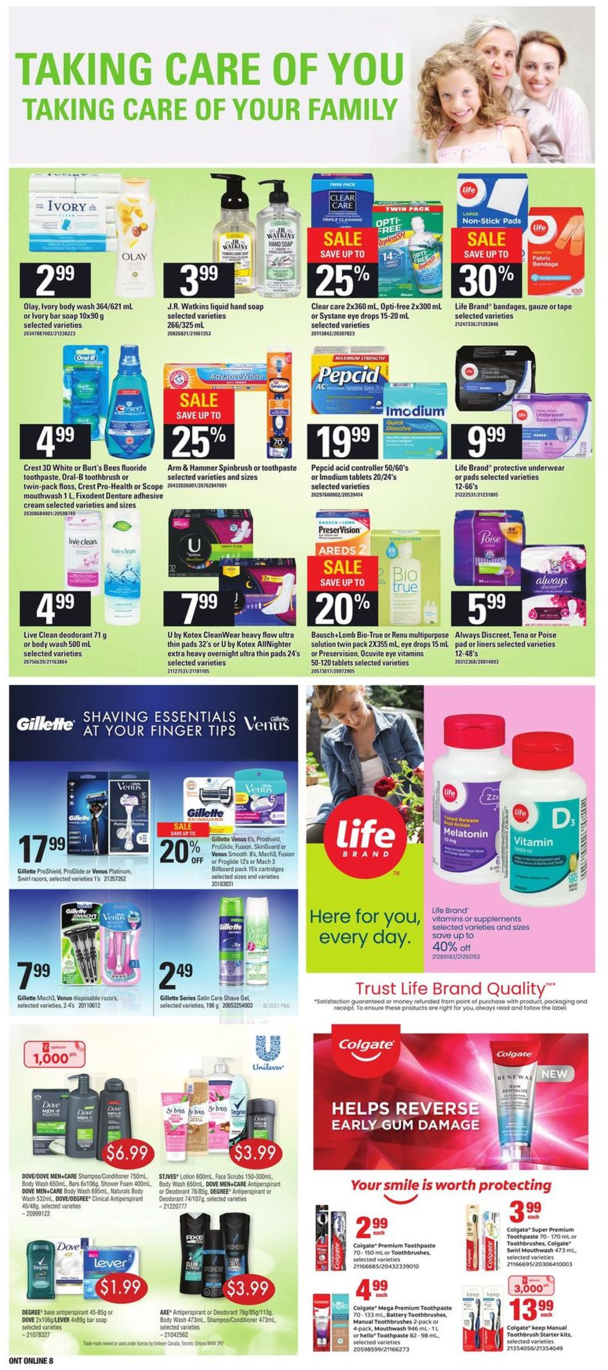 Zehrs Flyer - 05/20-05/26/2021 (Page 15)