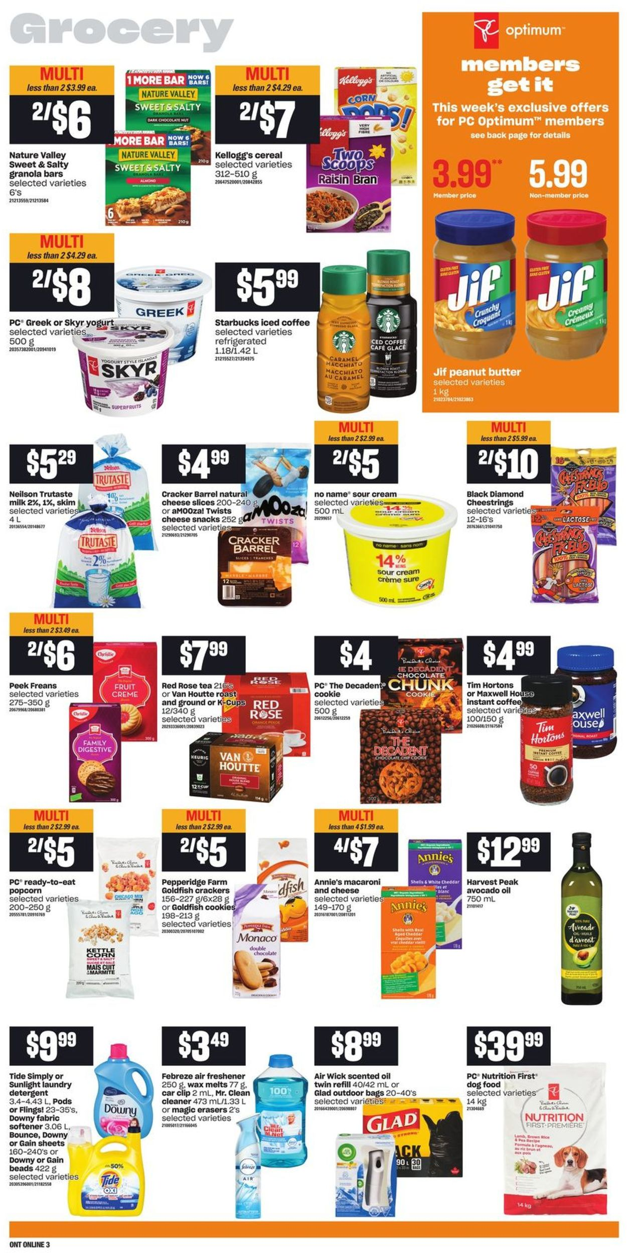 Zehrs Flyer - 05/27-06/02/2021 (Page 9)