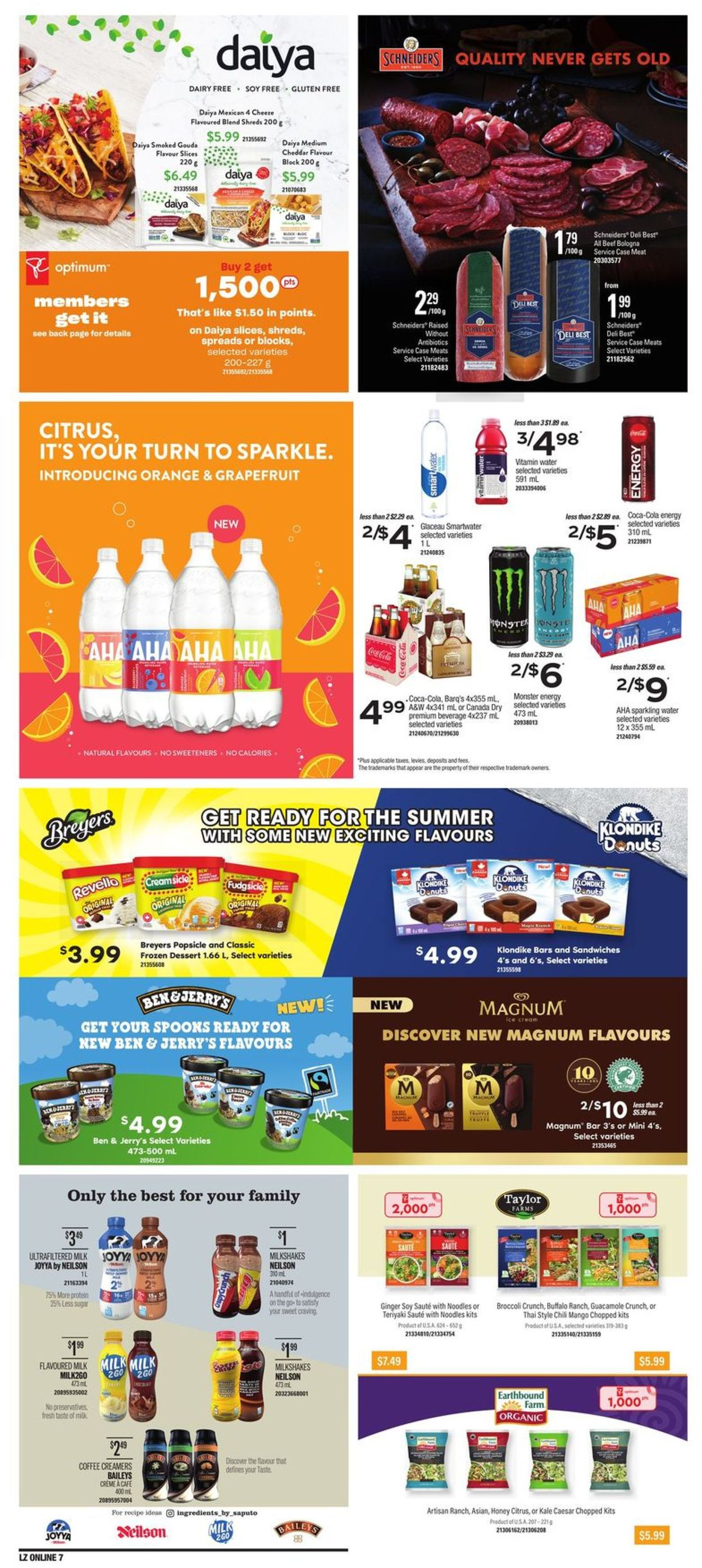Zehrs Flyer - 05/27-06/02/2021 (Page 13)