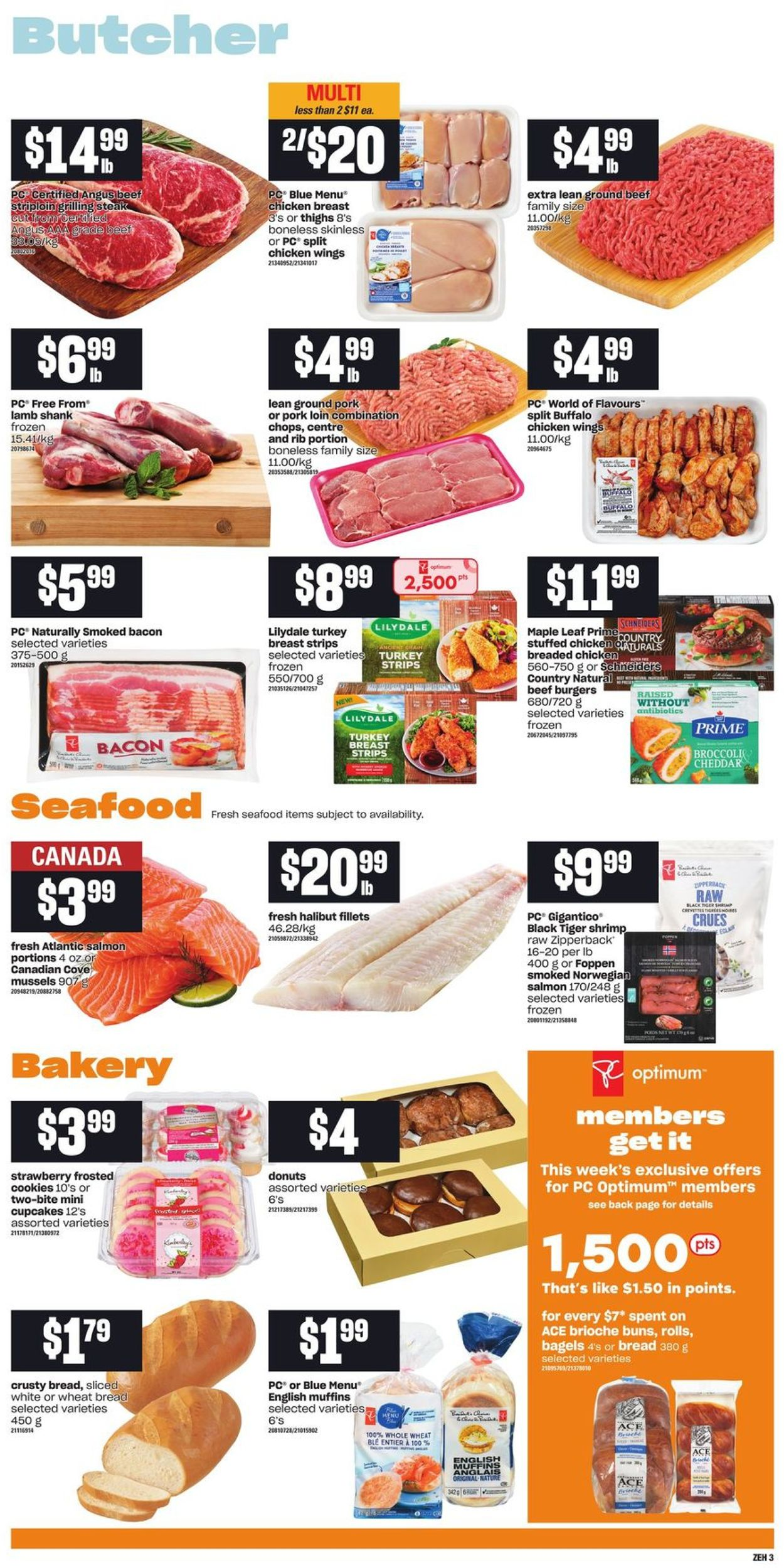 Zehrs Flyer - 06/03-06/09/2021 (Page 4)