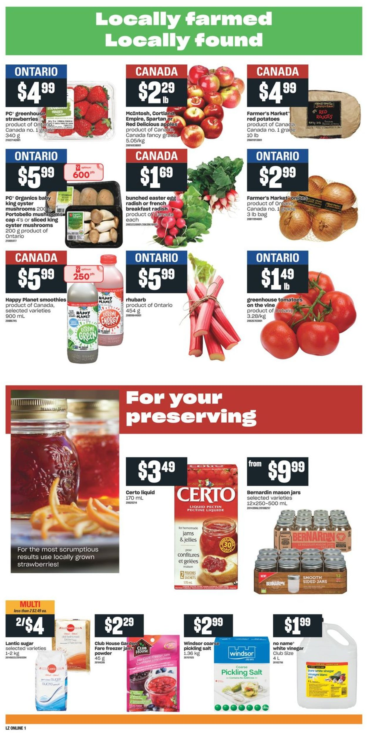 Zehrs Flyer - 06/10-06/16/2021 (Page 6)