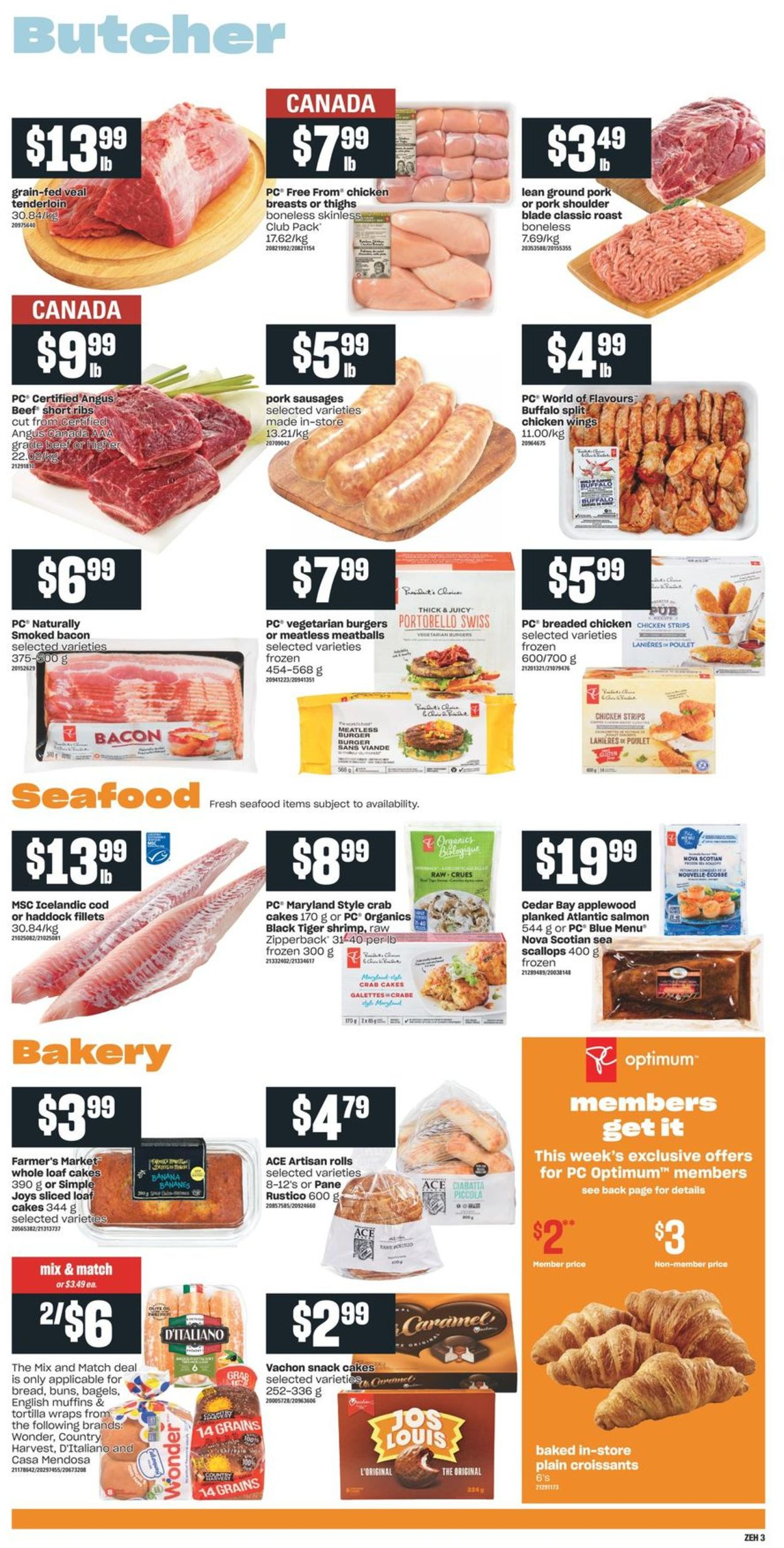 Zehrs Flyer - 06/10-06/16/2021 (Page 7)