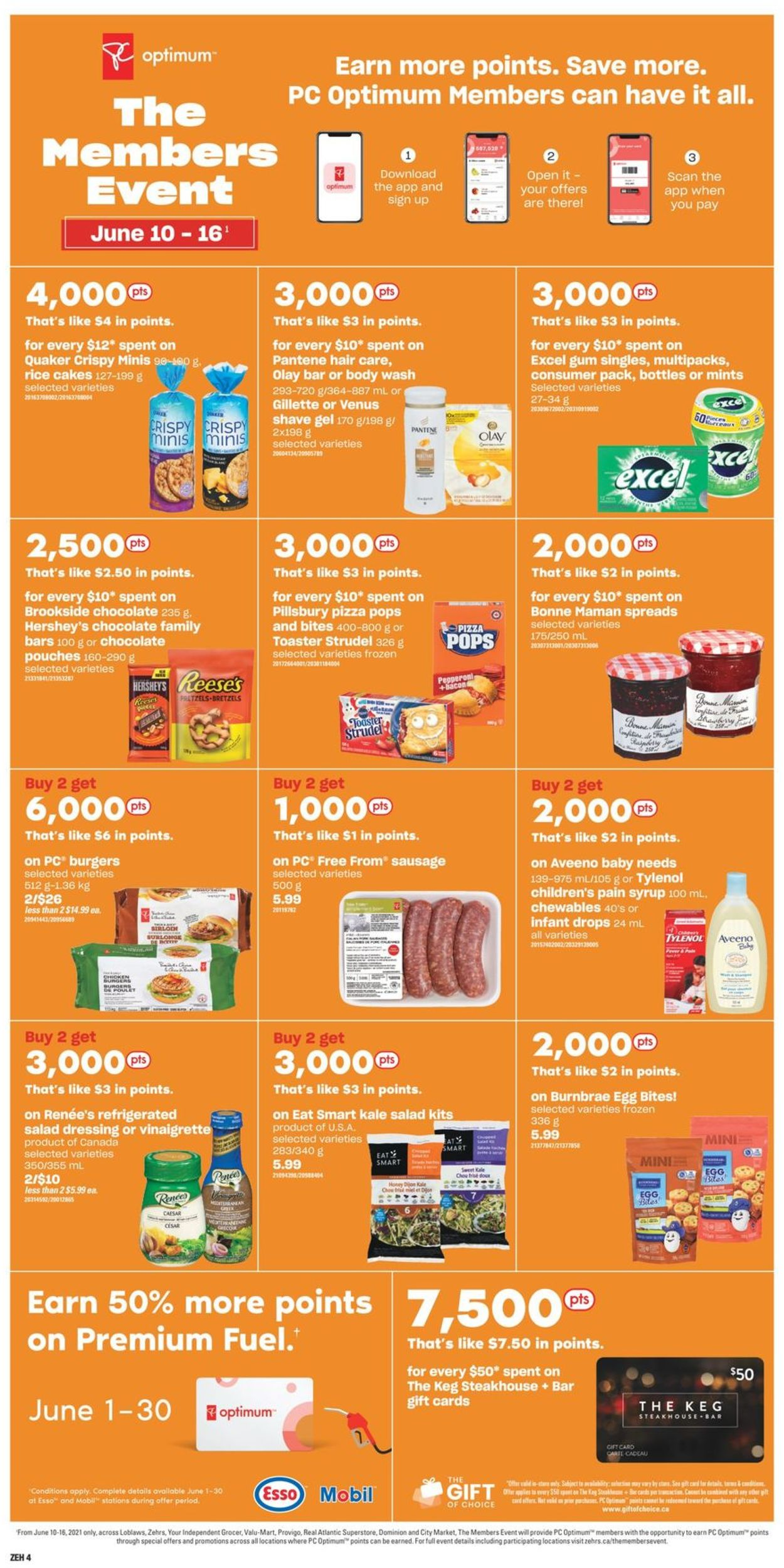 Zehrs Flyer - 06/10-06/16/2021 (Page 8)