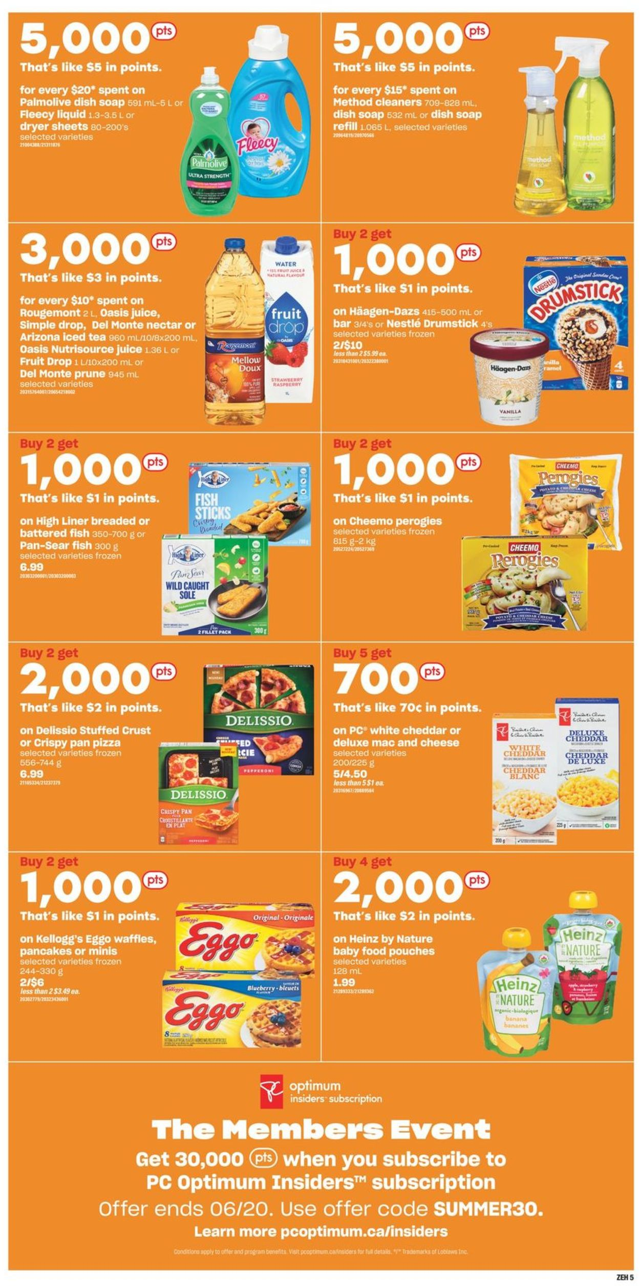 Zehrs Flyer - 06/10-06/16/2021 (Page 9)