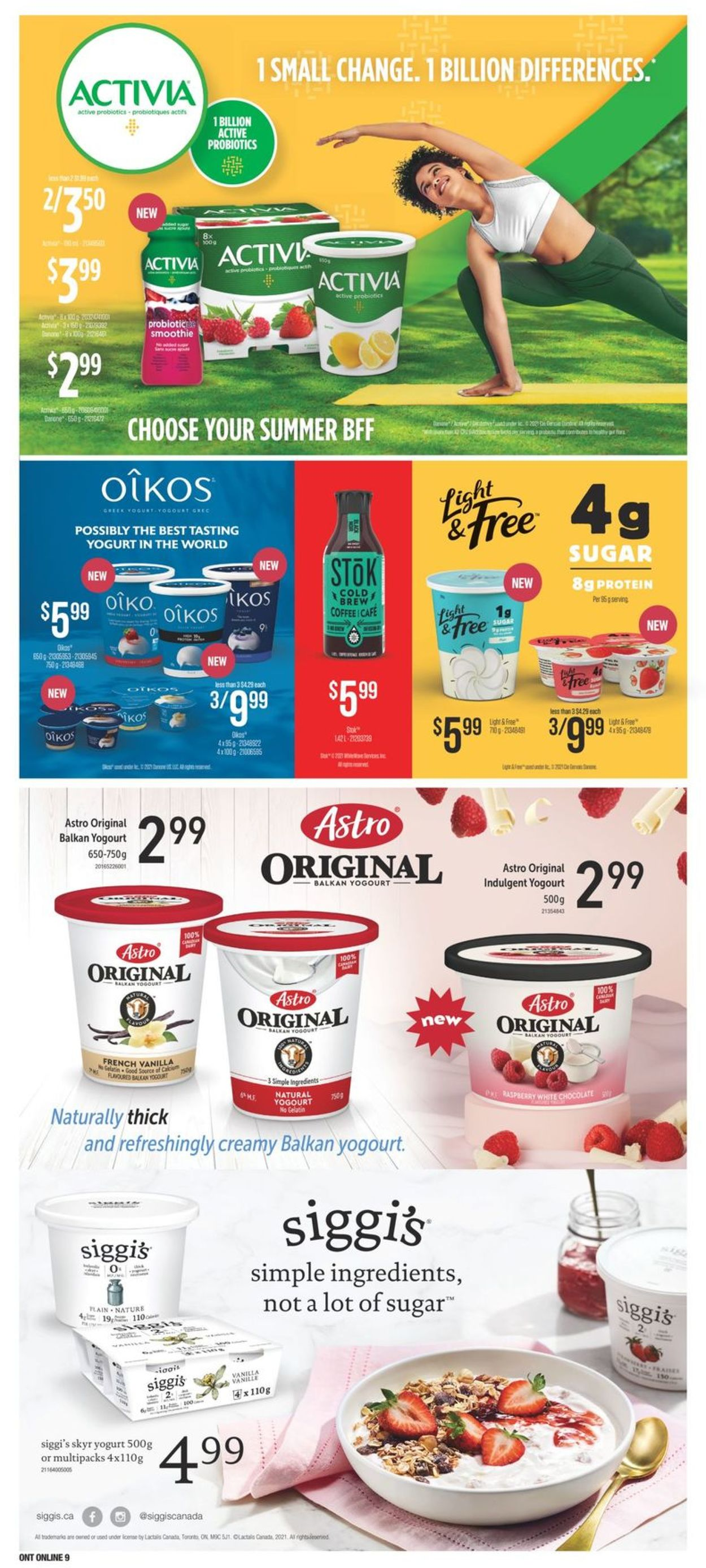 Zehrs Flyer - 06/10-06/16/2021 (Page 17)