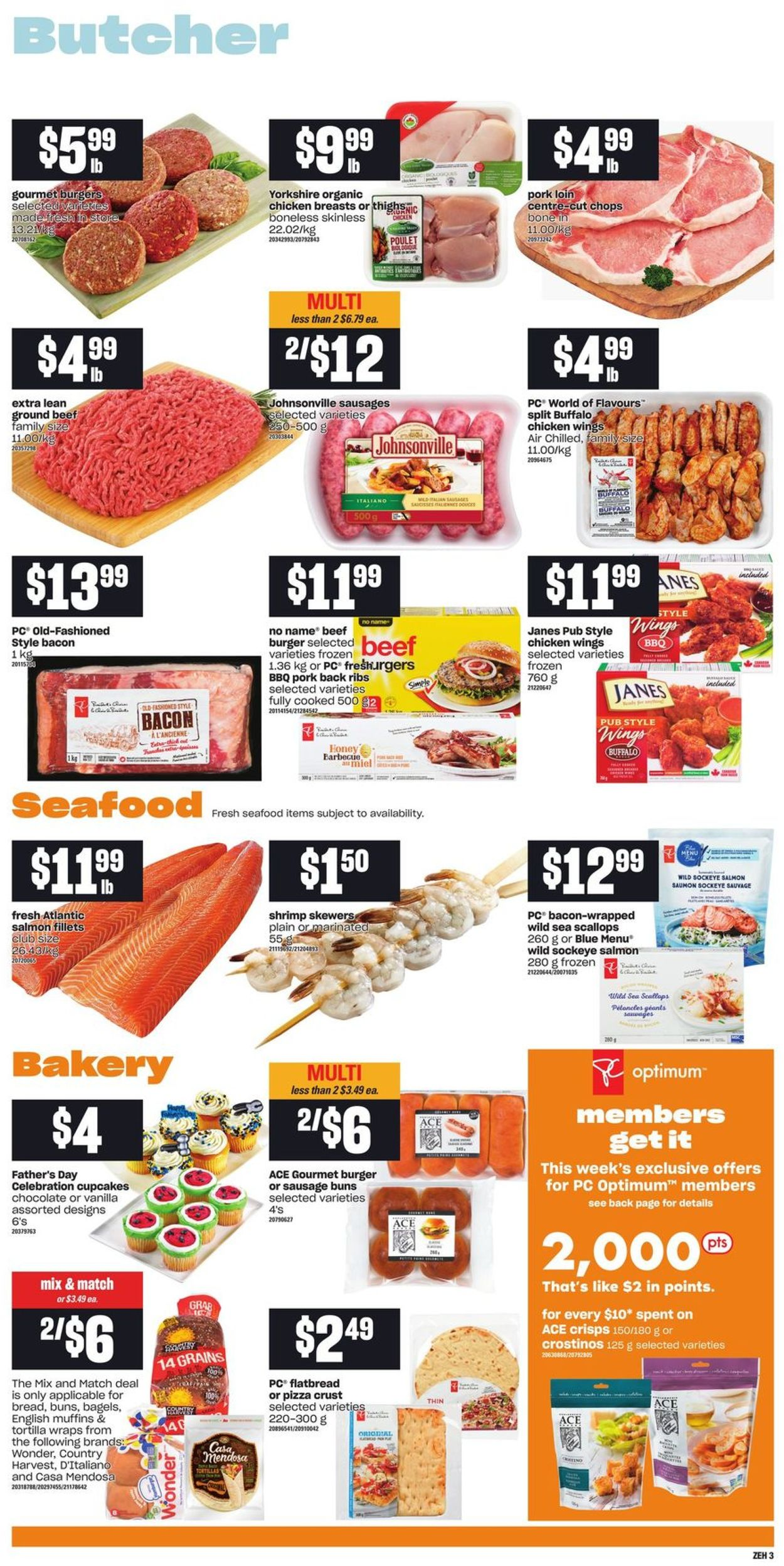 Zehrs Flyer - 06/17-06/23/2021 (Page 7)