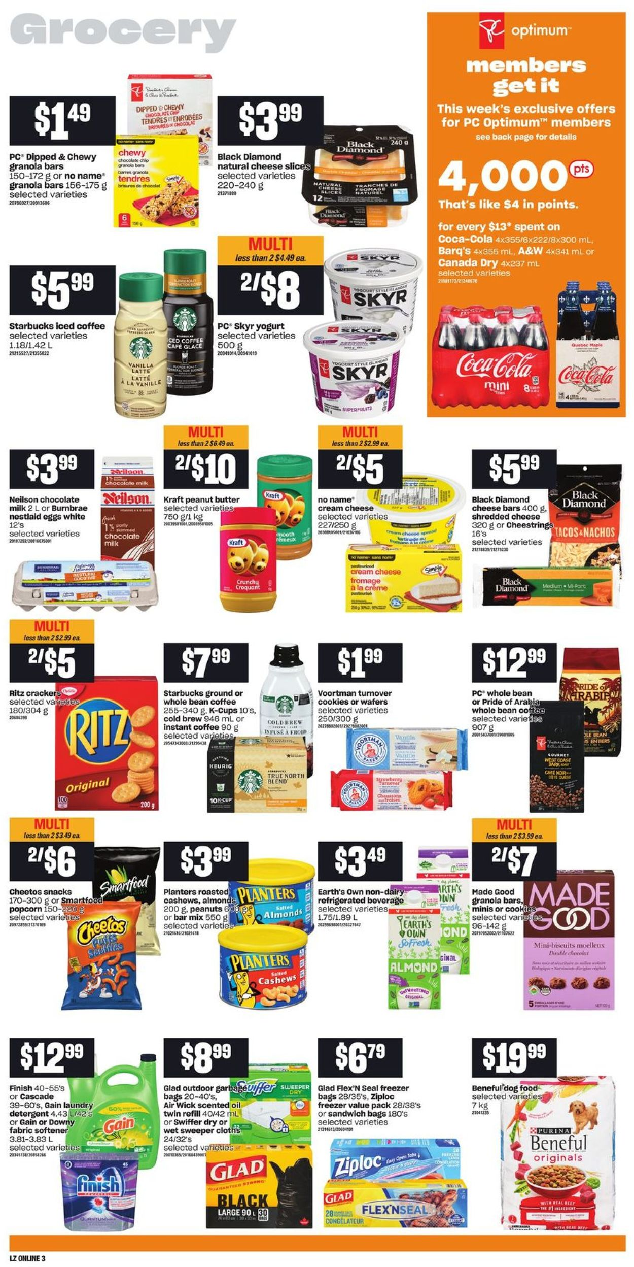 Zehrs Flyer - 06/17-06/23/2021 (Page 9)