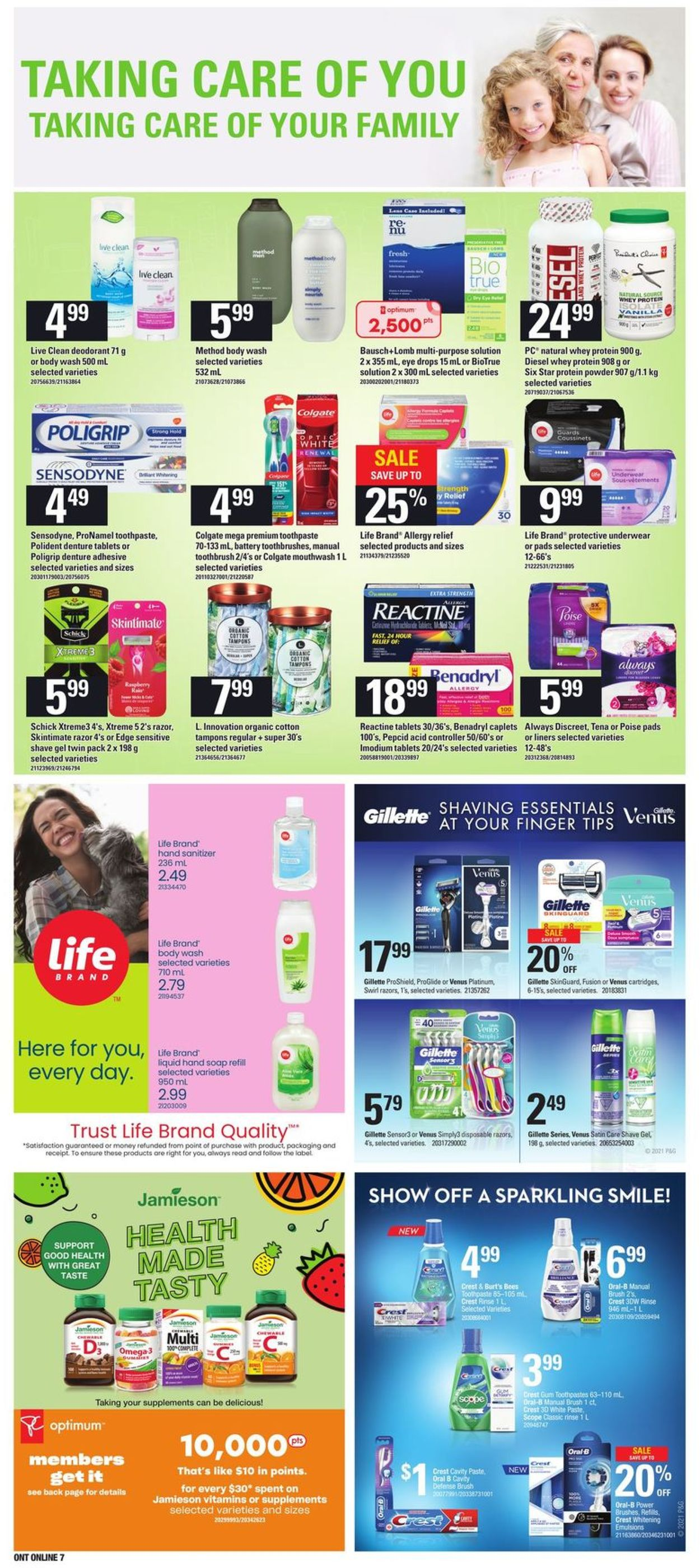 Zehrs Flyer - 06/17-06/23/2021 (Page 13)