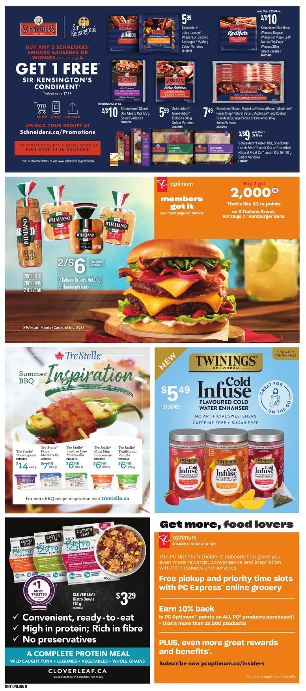 Zehrs Flyer - 06/17-06/23/2021 (Page 14)
