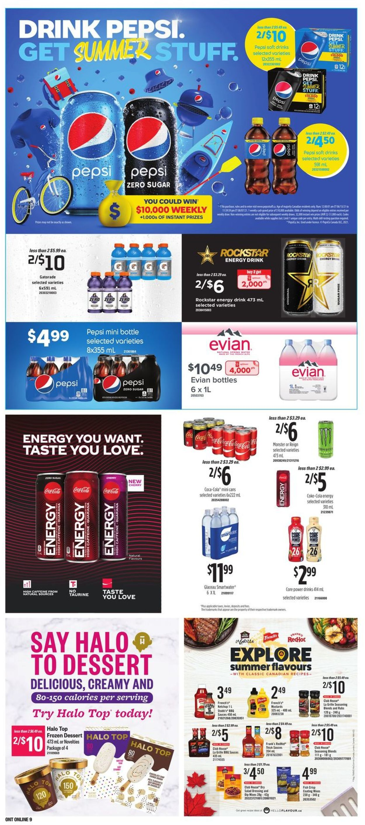 Zehrs Flyer - 06/17-06/23/2021 (Page 15)